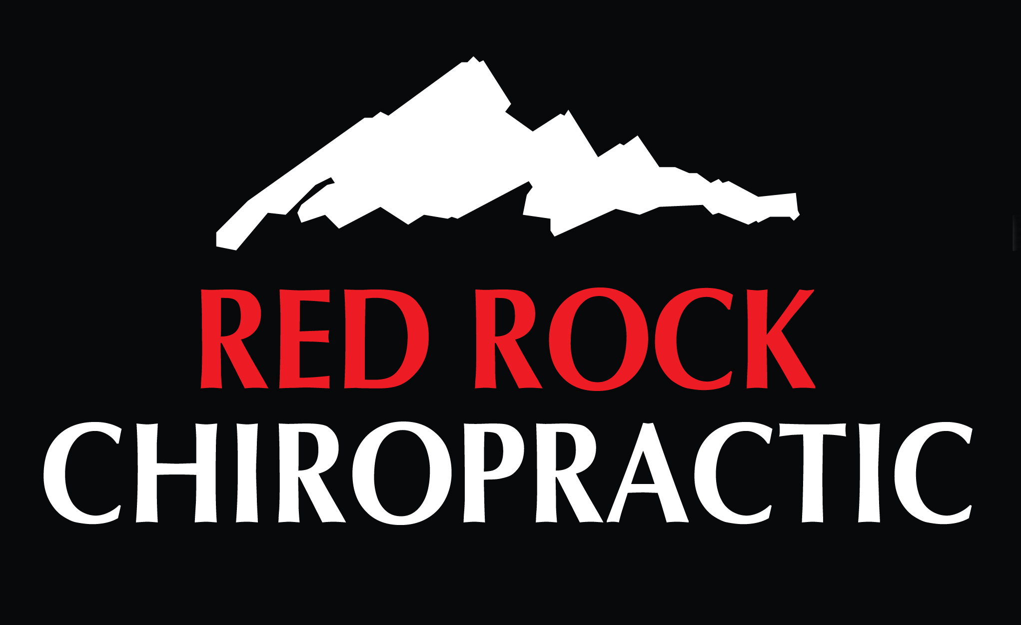 Red Rock Chiropractic & Wellness Center